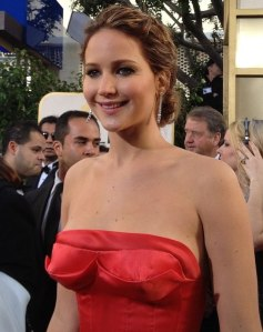 During the Labor Day week, many celebrities (like Jennifer Lawrence) had their nude photos leaked on to the Internet