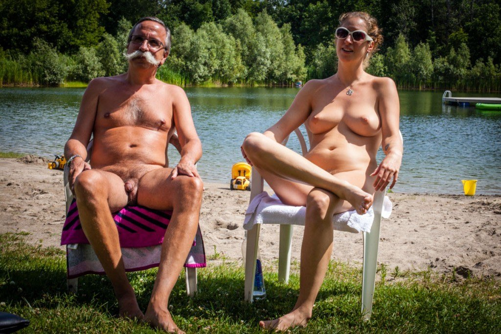 Nudist Naturalists Societies